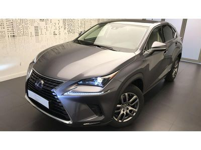 Lexus Nx 300h 2WD Luxe Plus MY21 occasion