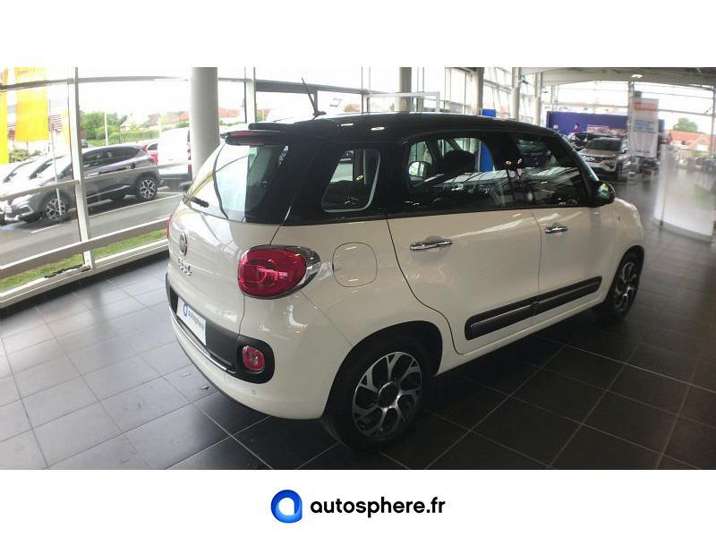 FIAT 500L 1.4 16V 95CH FAMILY - Miniature 2