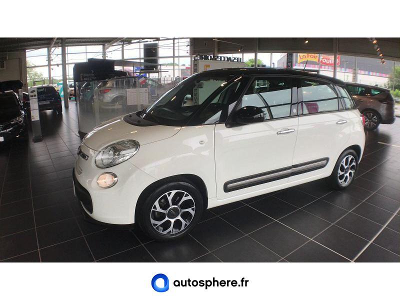 FIAT 500L 1.4 16V 95CH FAMILY - Miniature 3