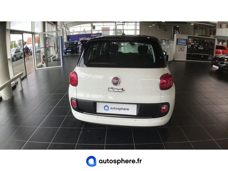 FIAT 500L 1.4 16V 95CH FAMILY - Miniature 4
