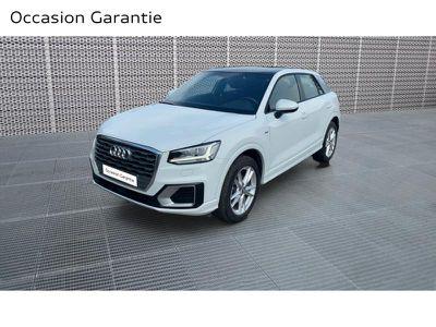 Audi Q2 35 TDI 150ch S line S tronic 7 Euro6d-T occasion
