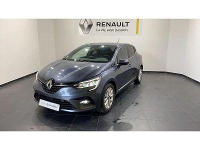 Renault Clio 1.5 Blue dCi 115ch Intens 6cv occasion