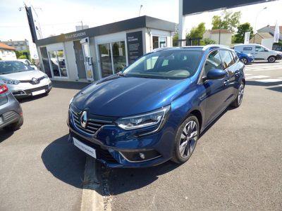 Renault Megane Estate 1.3 TCe 140ch FAP Intens - 20 occasion