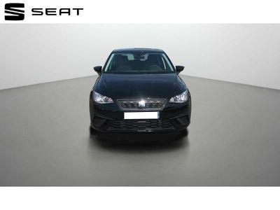 Seat Ibiza 1.6 TDI 95ch Start/Stop Style Euro6d-T occasion