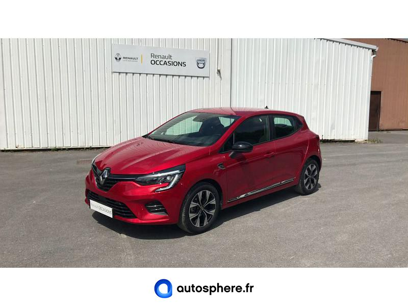 RENAULT CLIO 1.0 SCE 65CH LIMITED -21 - Miniature 1