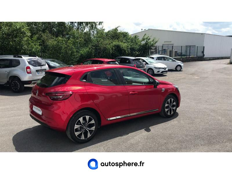 RENAULT CLIO 1.0 SCE 65CH LIMITED -21 - Miniature 2