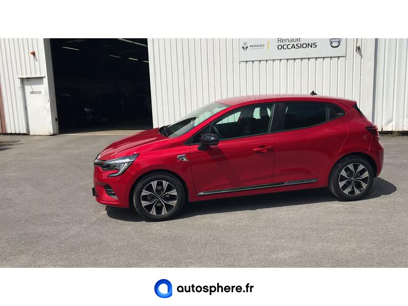 RENAULT CLIO 1.0 SCE 65CH LIMITED -21 - Miniature 3