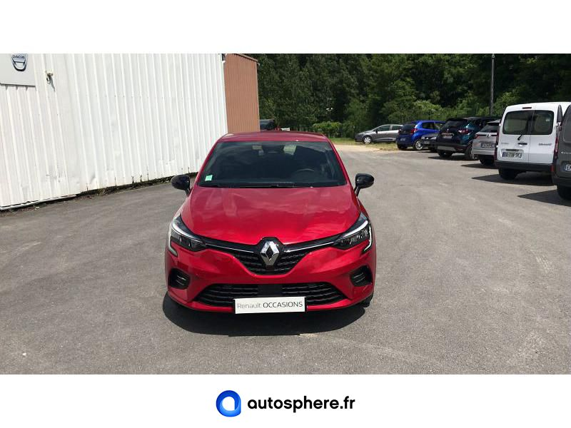 RENAULT CLIO 1.0 SCE 65CH LIMITED -21 - Miniature 5