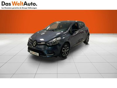 Renault Clio 1.2 TCe 120ch energy Limited 5p occasion