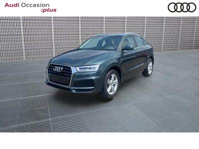 Audi Q3 1.4 TFSI 125ch S line occasion
