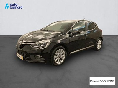Renault Clio 1.3 TCe 130ch FAP Intens EDC occasion