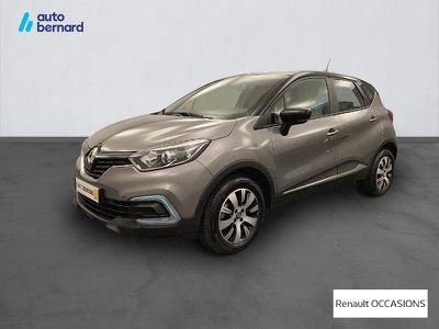Renault Captur 1.3 TCe 130ch FAP Zen occasion