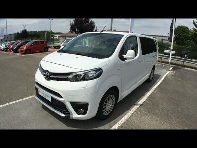 Toyota Proace VERSO 150 D4D LONG DYNAMIC occasion