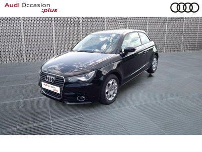 Audi A1 1.6 TDI 105ch FAP Attraction occasion