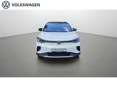 Volkswagen Id.4 204 ch 1st Max occasion