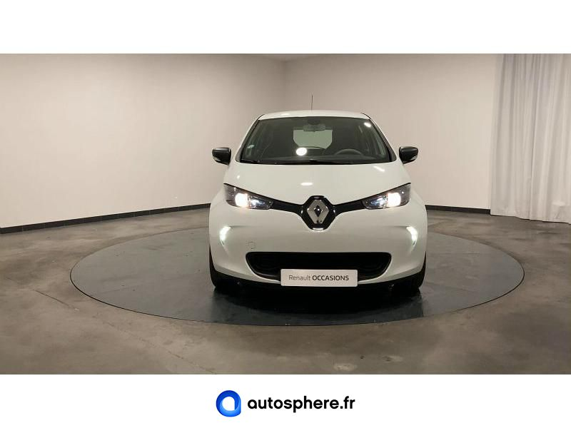 RENAULT ZOE LIFE CHARGE NORMALE R90 MY19 - Miniature 5