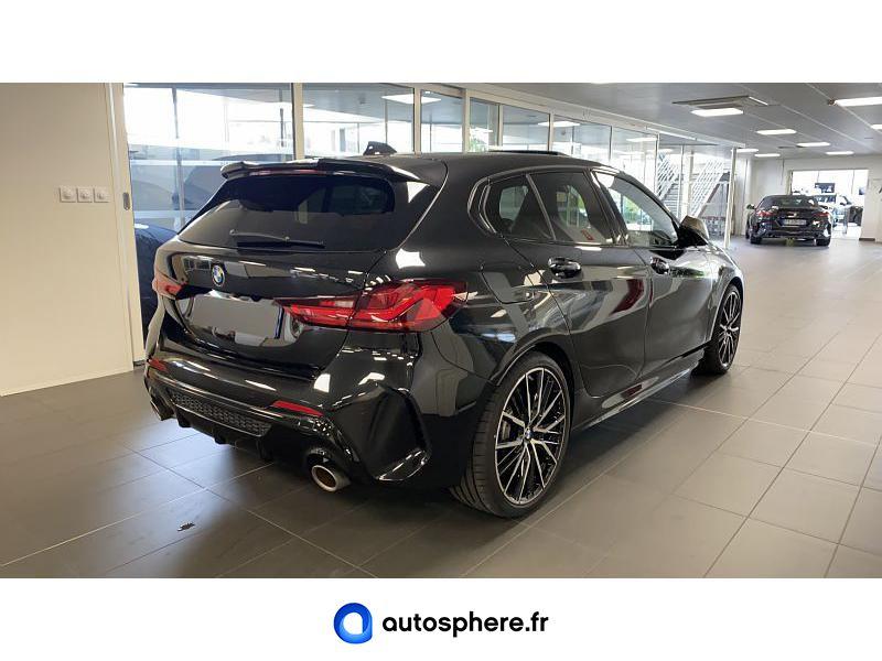 BMW SERIE 1 M135IA XDRIVE 306CH - Miniature 2
