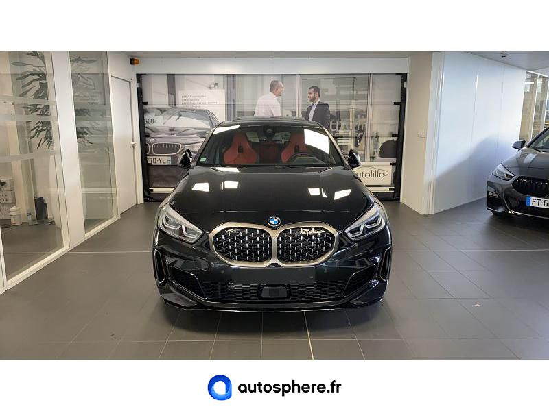 BMW SERIE 1 M135IA XDRIVE 306CH - Miniature 5