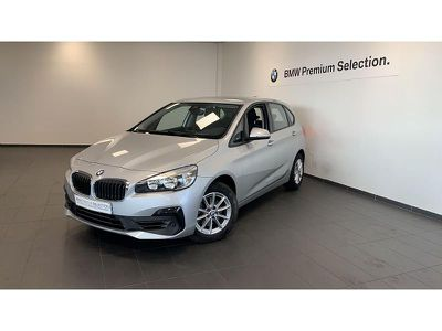 Bmw Serie 2 Active Tourer 218i 140ch Lounge occasion