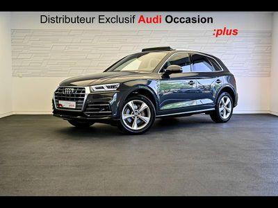 Audi Q5 40 TDI 190ch Design Luxe quattro S tronic 7 Euro6d-T occasion