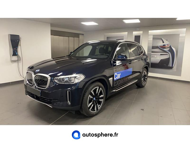 BMW SERIE 3 TOURING 330DA MH XDRIVE 286CH M SPORT 17CV - Miniature 1