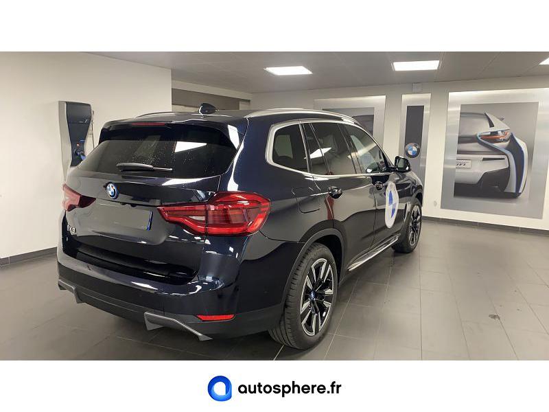 BMW SERIE 3 TOURING 330DA MH XDRIVE 286CH M SPORT 17CV - Miniature 2