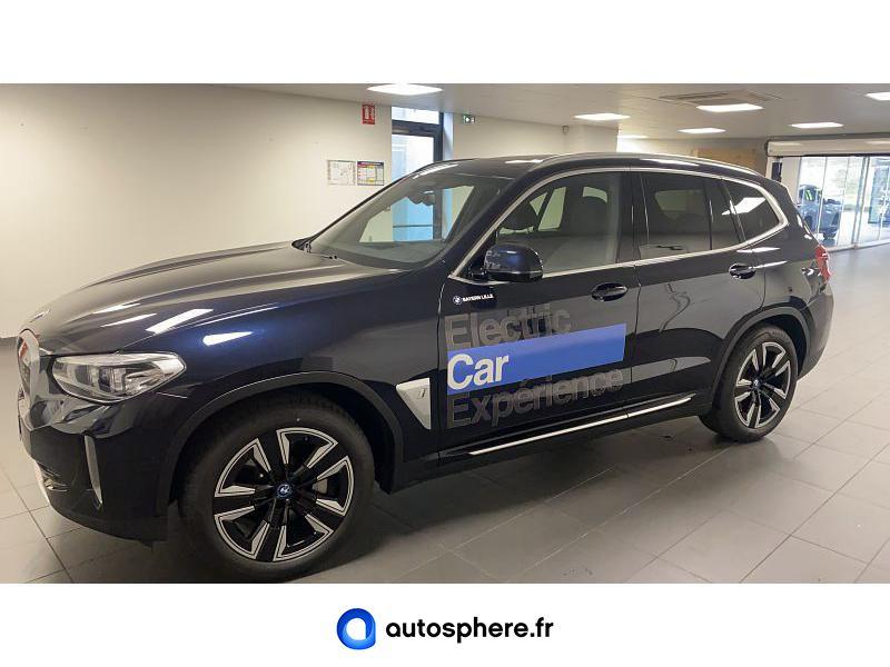 BMW SERIE 3 TOURING 330DA MH XDRIVE 286CH M SPORT 17CV - Miniature 3