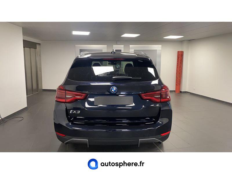 BMW SERIE 3 TOURING 330DA MH XDRIVE 286CH M SPORT 17CV - Miniature 4