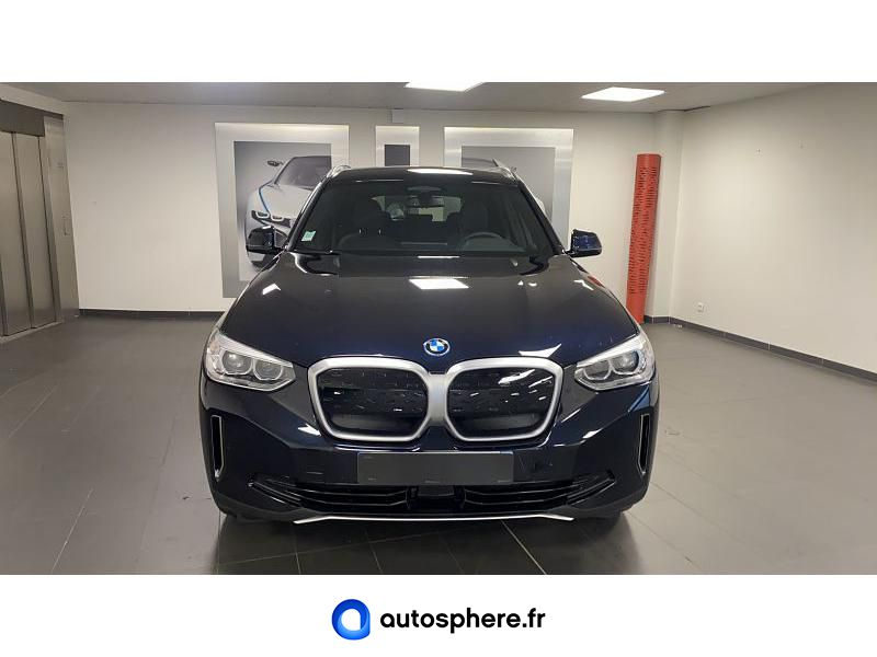 BMW SERIE 3 TOURING 330DA MH XDRIVE 286CH M SPORT 17CV - Miniature 5
