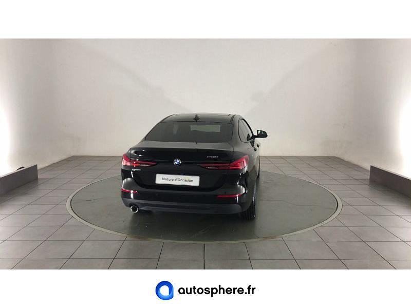 BMW SERIE 2 GRAN COUPE 218IA 136CH DKG7 - Miniature 4