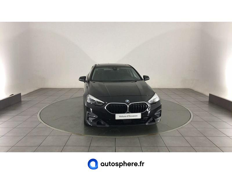BMW SERIE 2 GRAN COUPE 218IA 136CH DKG7 - Miniature 5