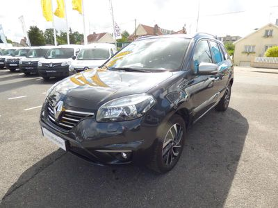 Renault Koleos 2.0 dCi 175ch Intens BVA occasion