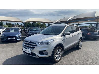 Ford Kuga 1.5 TDCi 120ch Stop&Start Titanium Business 4x2 Euro6.2 occasion