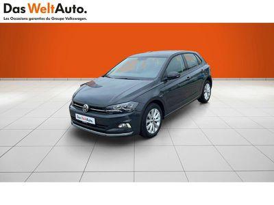 Volkswagen Polo 1.6 TDI 95ch Confortline occasion