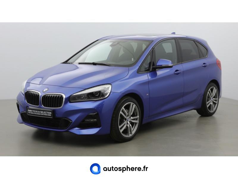 BMW SERIE 2 ACTIVE TOURER 218IA 140CH M SPORT DKG7 - Photo 1