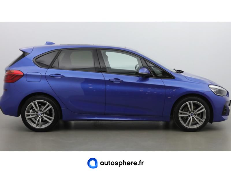 BMW SERIE 2 ACTIVE TOURER 218IA 140CH M SPORT DKG7 - Miniature 4