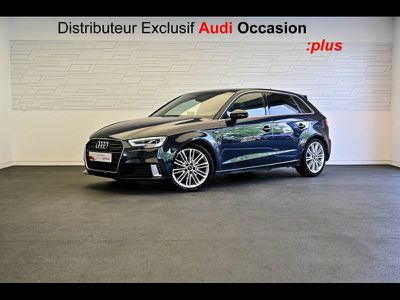 Audi A3 Sportback 1.6 TDI 116ch S line occasion
