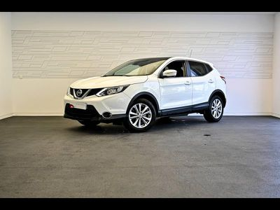 Nissan Qashqai 1.2L DIG-T 115ch Connect Edition occasion