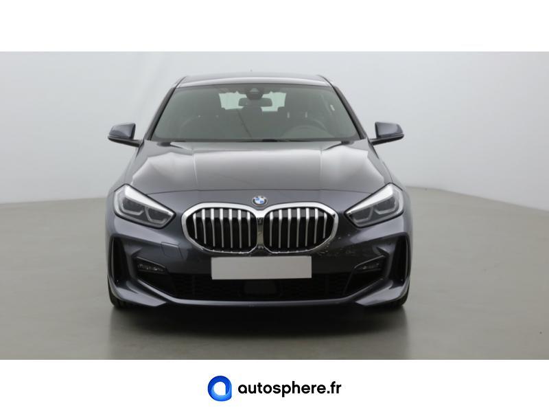 BMW SERIE 1 118DA 150CH M SPORT - Miniature 2