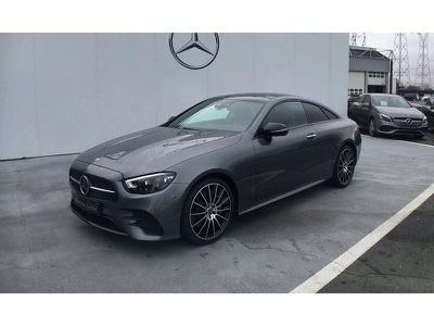 Mercedes Classe E Coupe 400 d 330ch AMG Line 4Matic 9G-Tronic occasion