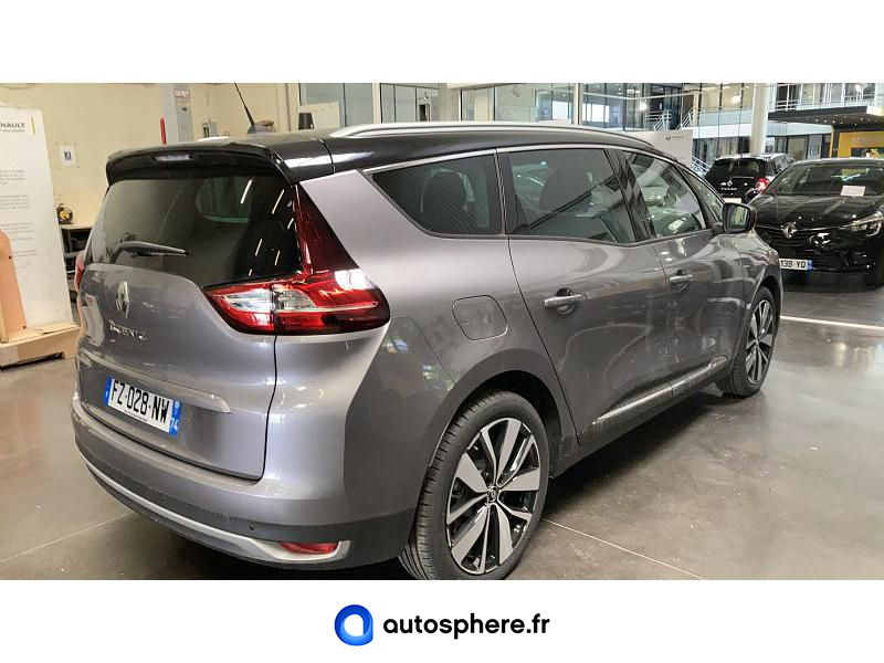RENAULT GRAND SCENIC 1.7 BLUE DCI 120CH LIMITED EDC - 21 - Miniature 2