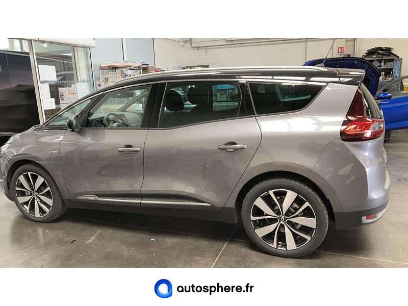 RENAULT GRAND SCENIC 1.7 BLUE DCI 120CH LIMITED EDC - 21 - Miniature 3