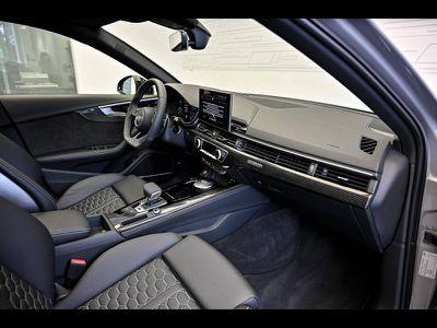 AUDI RS4 AVANT 2.9 V6 TFSI 450CH QUATTRO TIPTRONIC 8 - Miniature 3