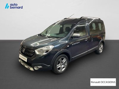 Dacia Dokker 1.5 Blue dCi 95ch Stepway occasion