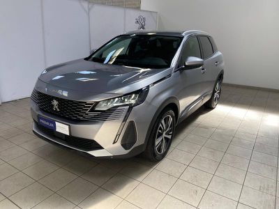 Peugeot 3008 1.5 BlueHDi 130ch S&S Allure Pack occasion