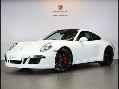Porsche 911 Coupe Carrera 4 GTS PDK occasion