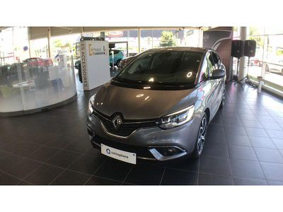 Renault Grand Scenic 1.7 Blue dCi 120ch Intens EDC occasion