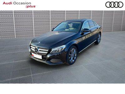 Mercedes Classe C 200 d 2.2 Executive 7G-Tronic Plus occasion