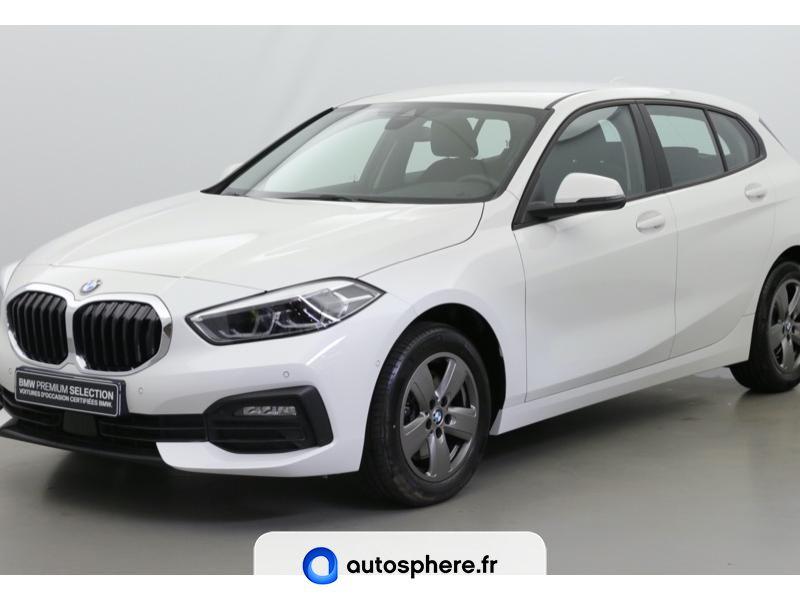 BMW SERIE 1 116D 116CH LOUNGE - Photo 1