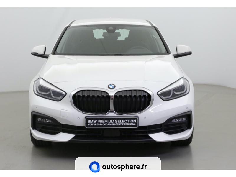 BMW SERIE 1 116D 116CH LOUNGE - Miniature 2